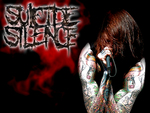 Suicide Silence tribute #1