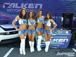 Falken-Girls