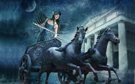 Nike goddess fantasy abstract background wallpapers on - Fantasy nike wallpaper ...