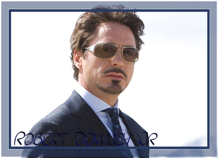 Robert Downey Jr_Stark - robert downey jr, sexy actors, tony stark, iron man
