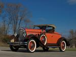1931 Hudson Series T