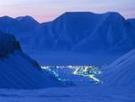 Longyearbyen, Svalbard, -For you Willy (decadurian) :)