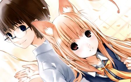 Asobi Ni Iku Yo Other Anime Background Wallpapers On