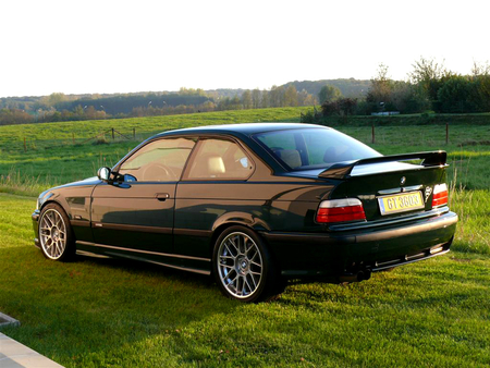 Bmw M3 E36 Bmw Cars Background Wallpapers On Desktop