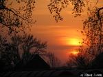 CALMING SUNSET