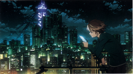 Guilty Crown Anime Love And Romance Wallpapers And Images