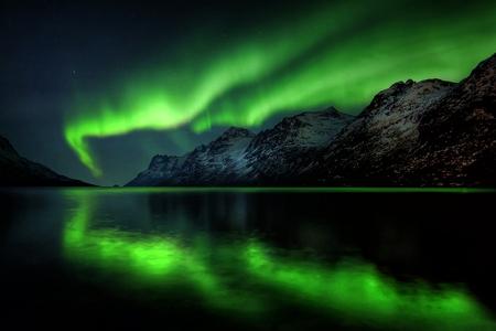 Neon Night - Sky & Nature Background Wallpapers on Desktop ...