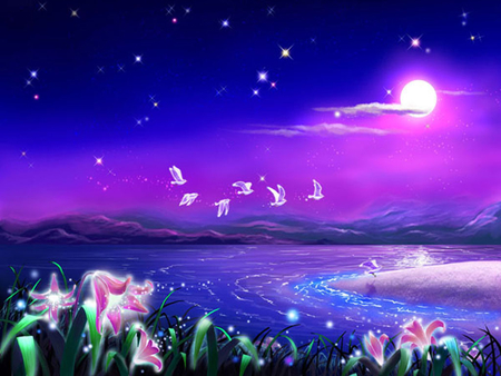 Heaven 3d and cg abstract background wallpapers on desktop nexus image 957883 - Cg background hd ...