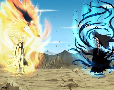 Download 820 Koleksi Wallpaper Naruto Rikudou Gratis Terbaik