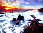 Sea_Scape Sunset