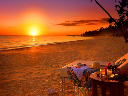 640 Koleksi Wallpaper Romantic Sunrise Gratis Terbaik