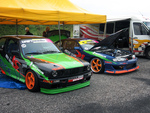 R1 Drift Team Latvia