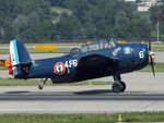 TBM Avenger - Association Charlie's Heavy