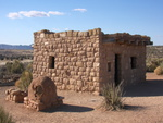 Hualapai Indian Reservation