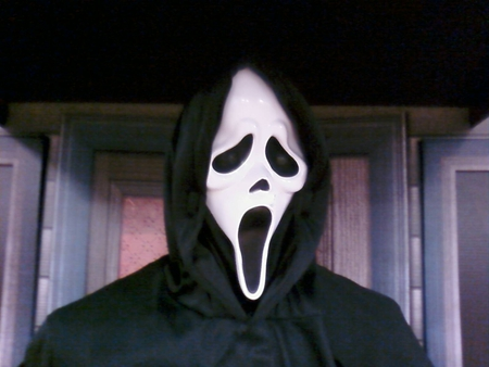 Scream Movies Entertainment Background Wallpapers On