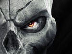 Skull  (death from dark siders II)