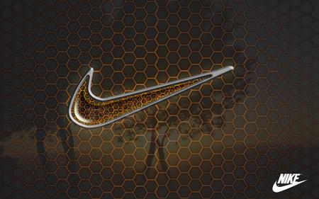 Wallpaper Description Nike Logo