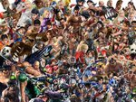 All Tekken Fighters