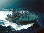 Elco 80' Torpedo Boat - PT 596