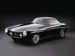 1953 Fiat Ghia Supersonic