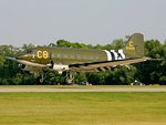 C47 Skytrain - Mr C It's Tuesday