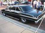 Blown Chevy II