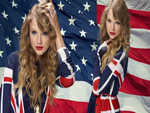 American sweetheart (Taylor Swift)