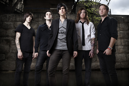 Sleeping With Sirens - Desktop Sleeping With Sirens Desktop Wallpaper