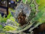 Mardi Gras 2012 Rio
