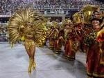Rio dancer