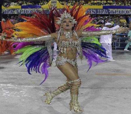dancer Rio - rio, dancer, 2012, girl