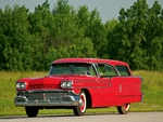 1958 Oldsmobile 88 Holiday Fiesta