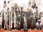 Shinigami Party