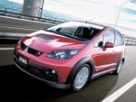 Mitsubishi Colt Ralliart Version 2006