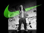 Lil Wayne Nike