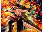 Leonid Afremov - Impetuosidad del Tango