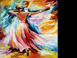 Leonid Afremov - Tango
