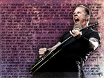 James Hetfield_Metallica