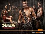 Spartacus Vengeance