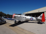 1942 North American AT-6D Texan