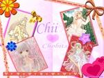 love chii chobits