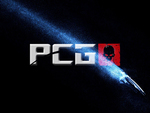 Mass Effect themed PCG Artwork