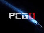 Mass Effect themed PCG Artwork