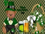 Saint Patricks Day Brew