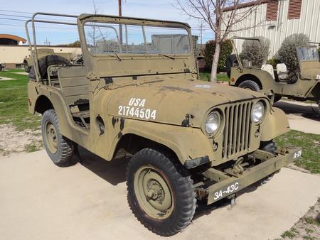 Army Jeep - military, army, jeep, military jeep