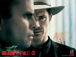 Raylan and Boyd