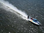 F1 Power Boat