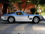 Bizzarrini 3500 GT Strada