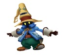 Vivi the Black Mage