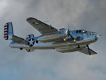 B25 Mitchell - Pacific Prowler